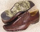 Picture of Majestic Fashions Oxford 88237 (Brown)