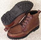 Picture of Bass Baltic Demi boot (Brown)