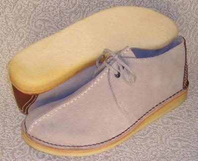 Picture of Clarks Desert Trek (Sand)