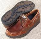 Picture of Sebago Clovehitch Boat Shoe (Medium/Brown)