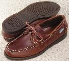 Picture of Sebago Docksides (Brown Calf) 72743  M