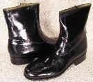 Picture of Nunn Bush Bristol Dress Boot (Black)