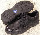 Picture of Nunn Bush Colton Oxford (Black) Light Weight