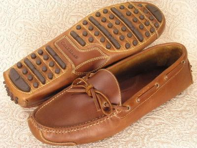 Picture of Cole Haan Gunnison Driving Moc (Brown)