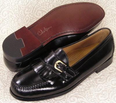 Picture of Cole Haan Pinch Buckle Slipon
