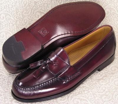Picture of Cole Haan Pinch Tassel Loafer