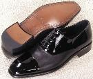Picture of Mezlan Concerto Formal Oxford (Black/Patent)