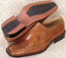 Picture of Stacy Adams Hillman Slipon (Cognac)