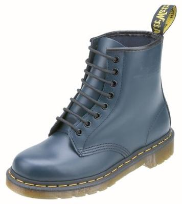 Picture of Dr Martens Boot 1460 (Navy/Smooth)
