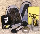 Picture of Dr Martens Shoe Care Kit Mini