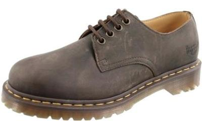 Picture of Dr Martens Stanton Lace Oxford (Crazy/Horse)