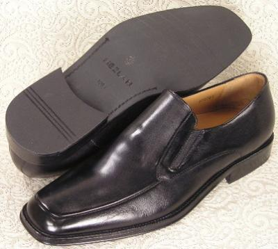 Picture of Mezlan Mayfield Slipon ( Black )