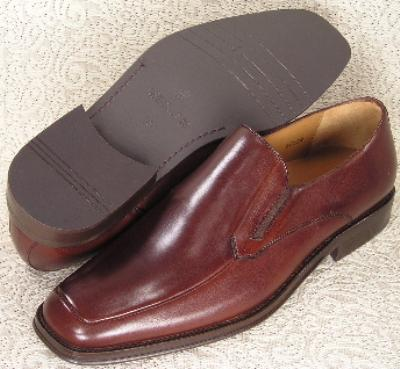 Picture of Mezlan Mayfield Slipon ( Brown )