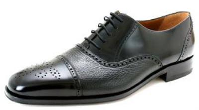 Picture of Mezlan Tyson Cap Toe Oxford