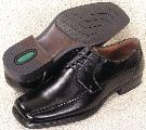 Picture of Giorgio Brutini Oxford 66011 (Black)
