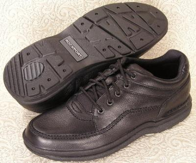 Picture of Rockport World Tour RTW Classic (Black)