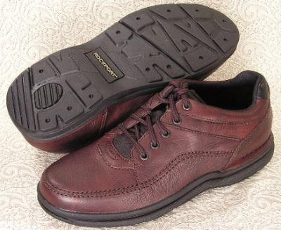Picture of Rockport World Tour RTW Classic (Brown)