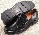 Picture of Clarks Un Deepdale Slipon 86100 (Black)
