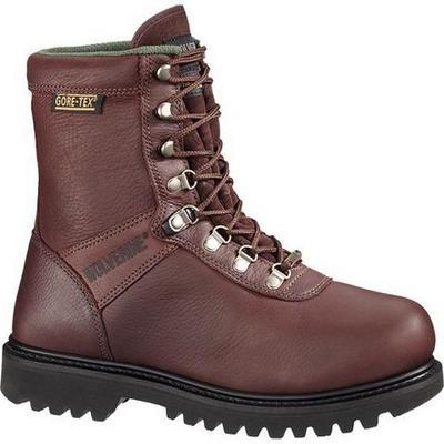 """Picture of Wolverine Big Horn 8"""" (Steel Toe)"""