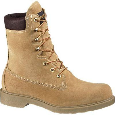 """Picture of Wolverine Gold Insulated Waterproof 8"""" Boot 1141"""