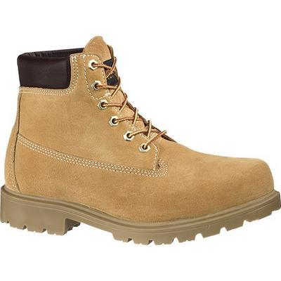 """Picture of Wolverine Insulated Waterproof 6"""" Boot (Steel Toe) 1123"""
