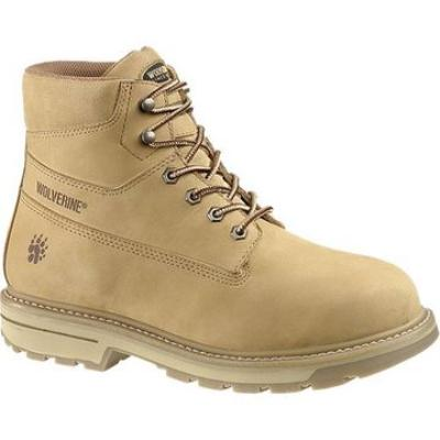 """Picture of Wolverine Insulated Waterproof 6"""" Boot 1041"""