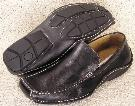 Picture of Steve Madden Novo Driver Slipon (Black)