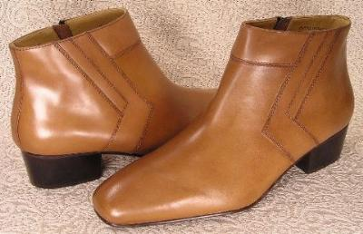 Picture of Giorgio Brutini Boot 15548 (Taupe)