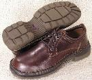 Picture of Born Hale Plain Toe Oxford