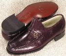 Picture of Florsheim Como Imperial Slipon (Mahogany)