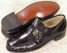 Picture of Florsheim Como Imperial Slipon (Black)