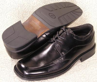 Picture of Florsheim Cornell Oxford ( Black )