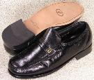 Picture of Florsheim Dancer Slipon (Black)