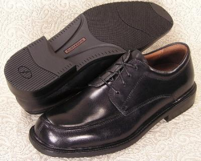 Picture of Florsheim Drexel Dress Casual (Black)