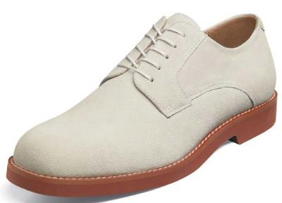 Picture of Florsheim Kearny Buck (White)