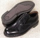 Picture of Florsheim Noval Cap Toe Oxford (Black)