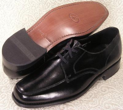 Picture of Florsheim Richfield Lace Oxford (Black)