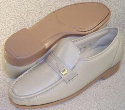 Picture of Florsheim Riva Slipon (Bone)
