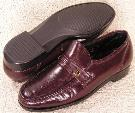 Picture of Florsheim Riva Slipon (Burgundy)