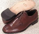 Picture of Florsheim Washington Lace Oxford ( Cognac)