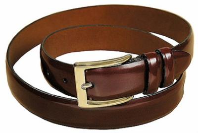 Picture of Cole Haan Belt Webster Gold
