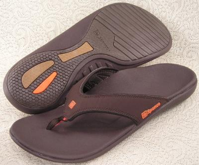 Picture of Spenco Sandal Brown ( Men's )