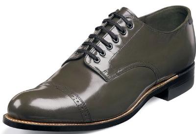 Picture of Stacy Adams Madison Original Oxford (Olive)
