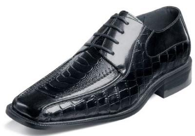 Picture of Stacy Adams Santino Oxford (Black)