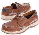 Picture of Sebago Clovehitch Boat Shoe (Amber)