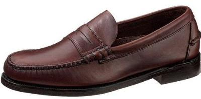 Picture of Sebago Classic Penny (Brown Waxy)