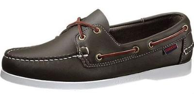 Picture of Sebago Docksides (Moss Calf) 72786 M