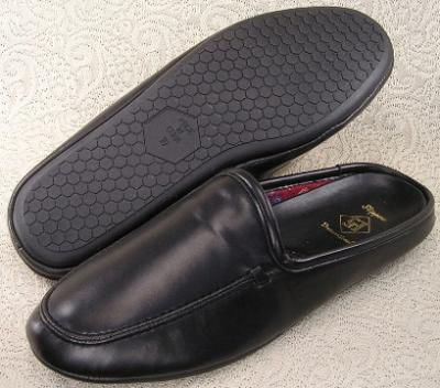 Picture of Slippers International Slide In Scuff