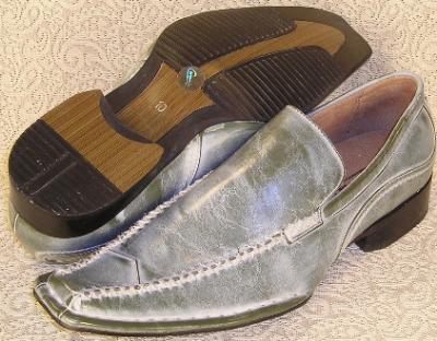 Picture of Coronado Fashions Slipon 106202 (Green)