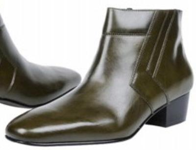 Picture of Giorgio Brutini Boot 15548 (Olive))